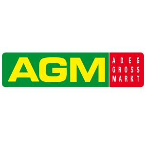 logo -  AGM