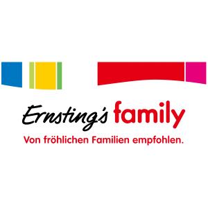 logo -  Ernstings family