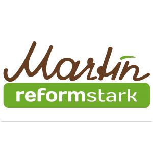 Martin reformstark Rakousko