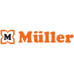 logo -  Müller Drogerie