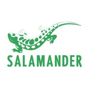 Salamander Rakousko