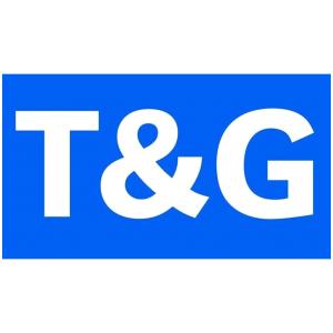 logo -  T&G